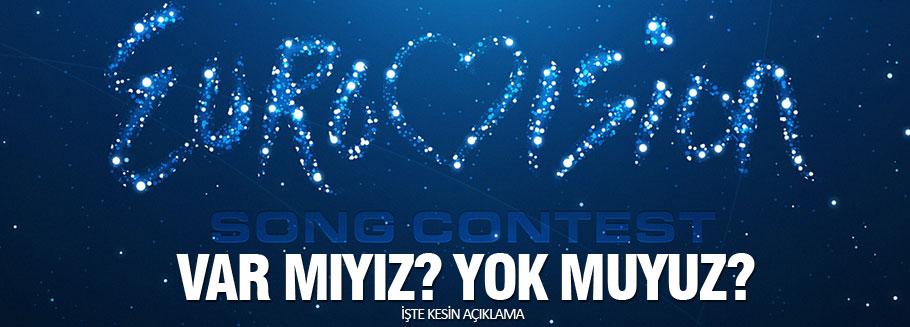 Türkiye 2014 Eurovision'a gidecek mi?