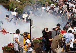 Gezi Parkı'na yansıyan istekler