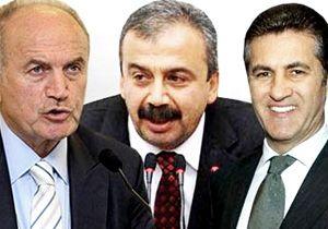 Son anket: İstanbul'da kim önde?