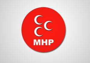 MHP İstanbul adayı Gezi'yi desteklemiş