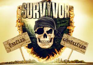 2014 Survivor'a kimler katılacak?