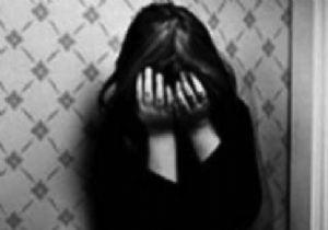 15 yaşındaki kızı bütün köy taciz etti