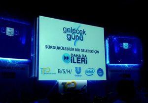 Dünya Gelecek Günü ilk kez Türkiye'de