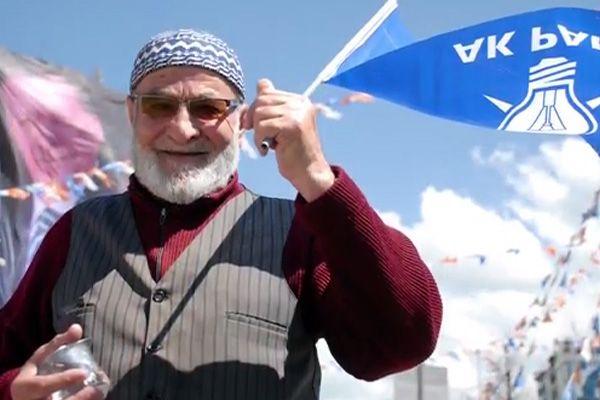 Ak Parti'den Kürtçe Türkçe seçim şarkısı