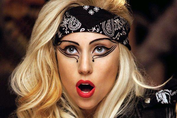 Lady Gaga Türkiye'ye geliyor