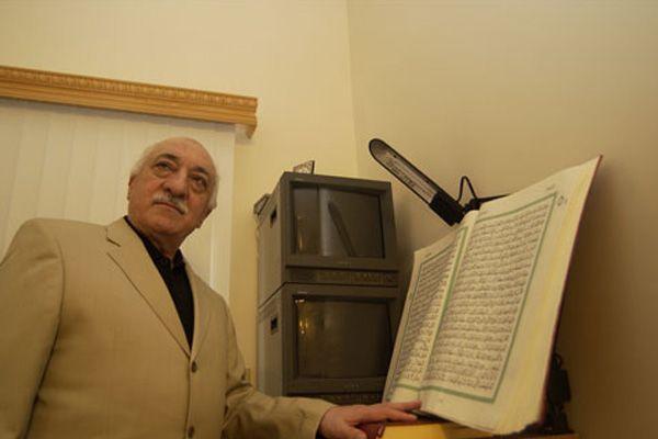 Fethullah Gülen'in kaç ceketi var?