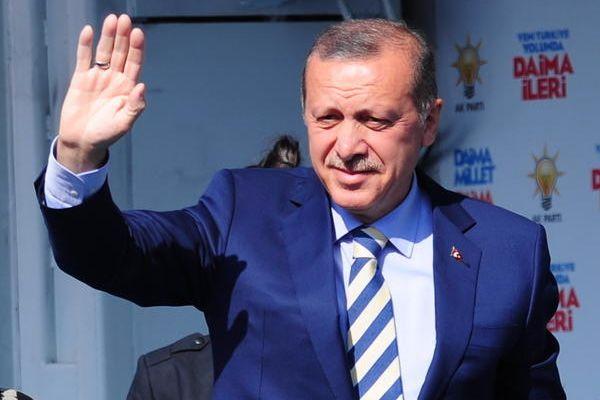 Başbakan Erdoğan'ın Van mitingi konuşması