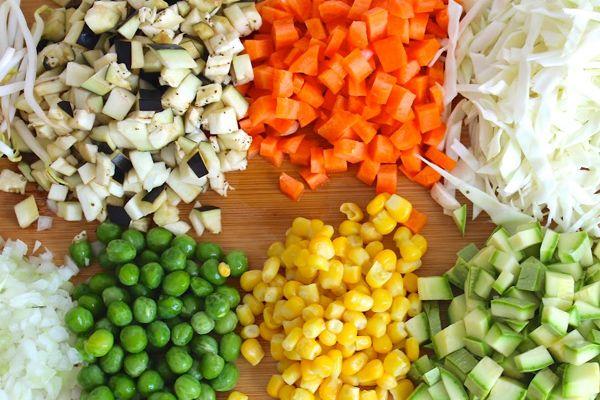 Pratik Sebzeli Yemek Tarifleri | Hür Haber - Türkiye Haberleri