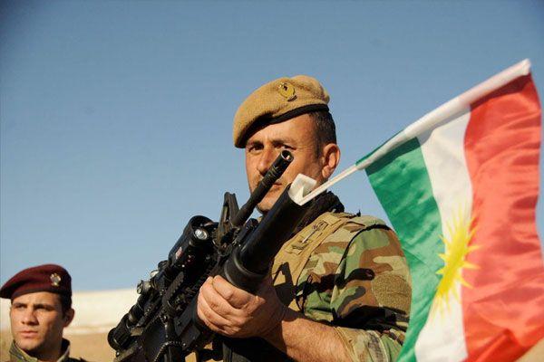 Peşmerge ile Şii milisler çatıştı: 5 ölü