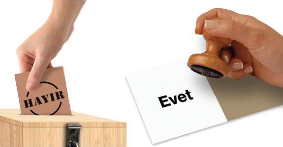 Türkiye kaderini oyluyor