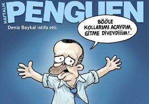 Baykal-Kılıçdaroğlu karikatürleri