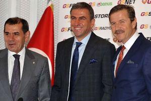 Galatasaray'dan Hamza Hoca'ya yüzde 400 zam!