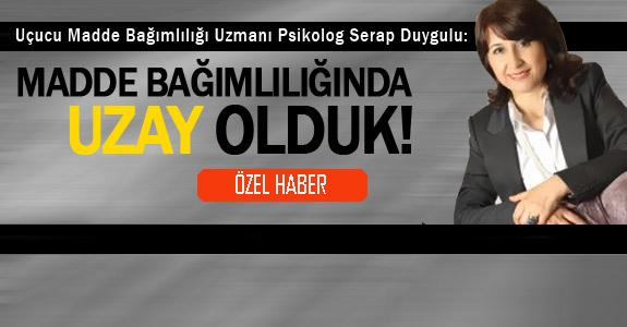 Türkiye toplum olarak 'UÇUYOR!'