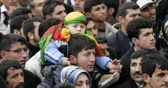 İşte çok merak edilen Türk-Kürt sayısı