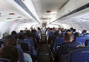 Uçakta taşınması yasak olan eşyalar...