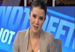 NTV spikeri Tuğba Dural evlendi