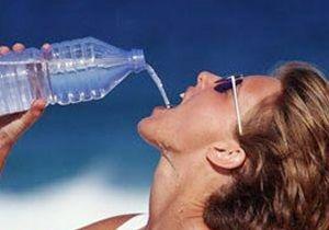 Beyin sağlığınız için içtiğiniz suya dikkat edin