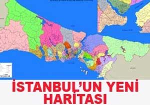 İşte İstanbul'un en kalabalık ilçesi