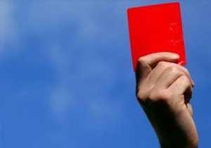 Bir maçta en fazla kaç kırmızı kart gösterilir?