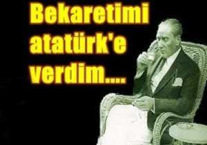 Atatürk'ün cinsel hayatı tartışılıyor