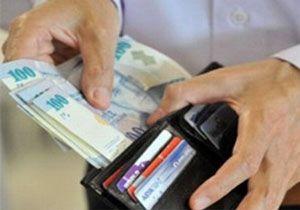 Türkiye'de kişi başına düşen gelir yükseldi