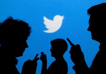 Twitter'da şarkı virüsü