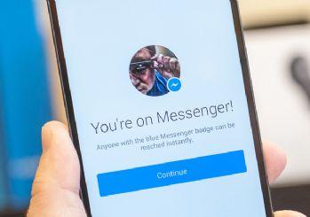 Facebook hesabı olmayanlar da Messenger kullanabilecek