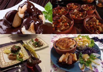 13. günün iftar menüsü