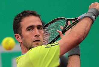 Marsel İlhan Wimbledon'da ikinci turda