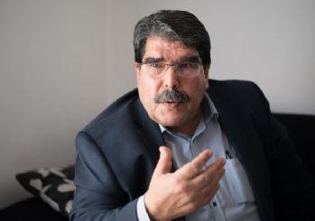 Salih Müslim: Türkiye'den bir saldırı olursa direniriz