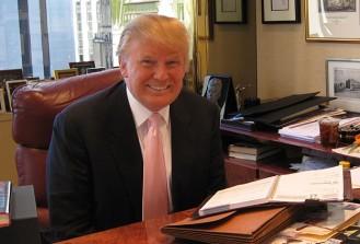 NBC Donald Trump ile yollarını ayırdı
