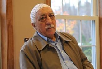Gülen'in, Cumhurbaşkanı Erdoğan'a açtığı davaya ret
