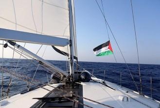 'İsrail yüzünden batma tehlikesi geçirdik'