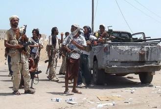 Yemen'de çatışma: 31 ölü