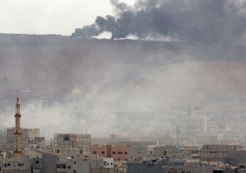 Türkiye'den Suriye'de kırmızı çizgi uyarısı