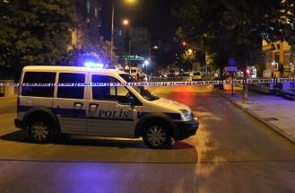İzmir'de 14 kilogram patlayıcı ele geçirildi