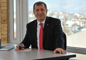 MHP'li Ümit Özdağ'dan CHP'ye İsmet Yılmaz yanıtı
