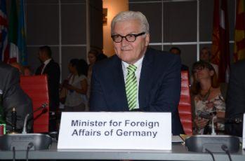 Alman Bakan: 'Müzakereler yavaş ilerliyor'