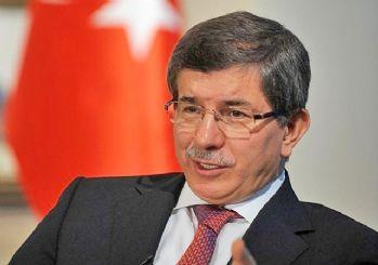 Davutoğlu: MHP bize destek olmadı