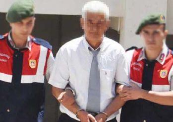 Bodrum'da 4 öğrencisini taciz eden öğretmenden ilginç savunma