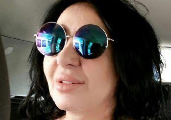 Nur Yerlitaş gıdısız ilk fotoğrafını paylaştı