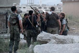 Suriye'de 15 asker öldürüldü