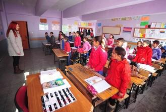 13 bin öğretmene rotasyon uygulaması