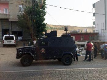 Diyarbakır'da su kavgası: 3 yaralı