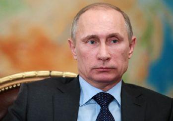 Putin: Rusya'ya baskı uygulanıyor