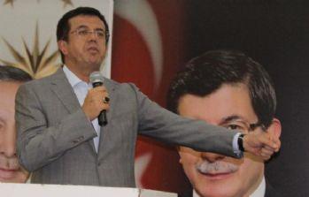 Bakan Zeybekçi'den erken seçim uyarısı