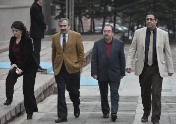 Uras: Devlet heyeti Öcalan ile 4 kez görüştü