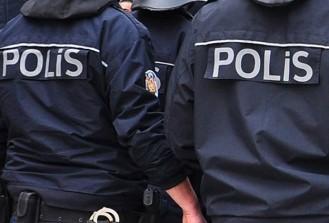 Mardin'de terör örgütü operasyonu