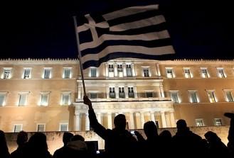 'Yunanistan komşuluk bekliyor'