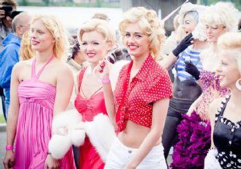 Riga Sarışınlar Festivali başlıyor